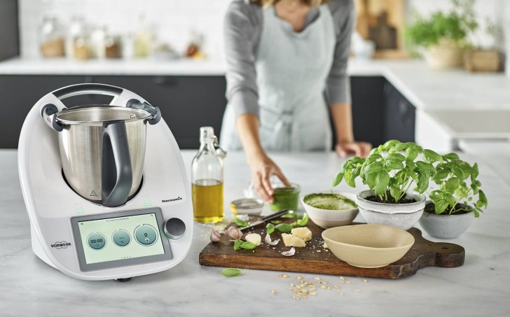 4 juin 2019 – DÉMONSTRATION THERMOMIX